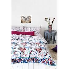 bedroom urban outfitters bedding black and white expansive light