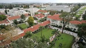 San Diego State University Campus Map by Study At San Diego State University Kilroy