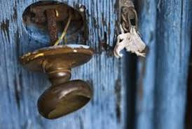 How To Remove Bedroom Door Knob Without Screws How To Adjust A Door Knob Home Guides Sf Gate