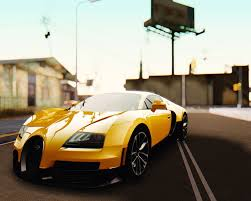 bugatti veyron super sport gta san andreas 2011 bugatti veyron super sport ivf mod gtainside com