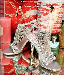 wedding shoes office comfortable 3 inches high heel summer sandals office fashion