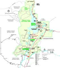 grand map pdf grand teton national park map summer grand teton national park
