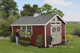 exterior summerwood garden shed kits potting shed kits