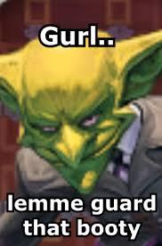 Hearthstone Memes - booty bay bodyguard hearthstone know your meme