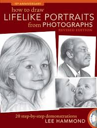 download free how to draw lifelike portraits from photographs pdf