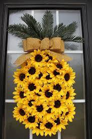 30 stunning summer wreaths summer wreath wreaths and 30th
