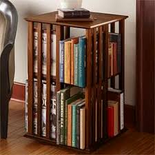 Antique Looking Bookshelves by An Antique Revolving Bookcase From Our Past Pinterest