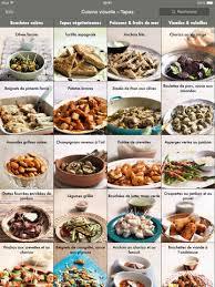 cuisine visuelle cuisine visuelle tapas par ditter projektagentur gmbh