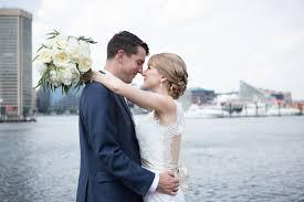 wedding photographers in maryland maryland science center wedding justin baltimore