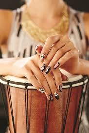 topic fantasy nail art nails magazine