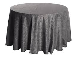 cheap tablecloth rentals get cheap 90 x 90 square crinkle taffeta tablecloth rental online