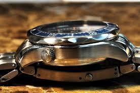 omega bracelet images Omega seamaster 300 m professional chronograph 178 0514 blue wave jpg