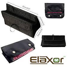 Amazon Travel Accessories Amazon Com Elaxor Multi Functional Waterproof Travel Bag