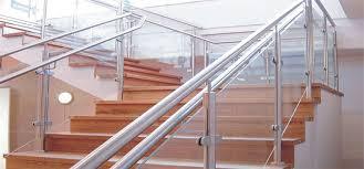 Balcony Banister Railings And Balconies Blackpool U0026 Fylde Glass