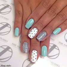 38 simple summer nails art designs easy for beginners 2017 teen