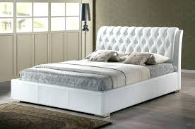 King Size Leather Headboard White Leather Headboards King Upholstered Headboards King Size