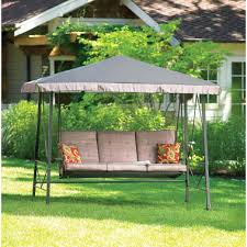 Canopy For Backyard by Get A Canopy Replacement For Swings