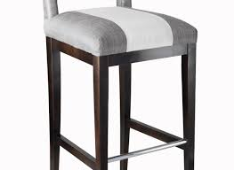 bar steel bar swivel adjustable stool with foot rest and round