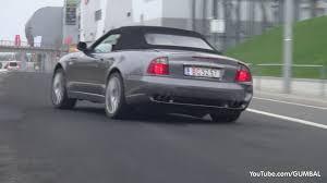 maserati 2002 maserati spyder cambiocorsa almost crashed start up revs