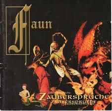 faun zaubersprüche faun zaubersprüche cd album at discogs