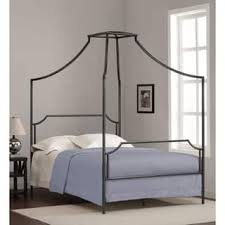 Bed Frame Canopy Canopy Bed For Less Overstock
