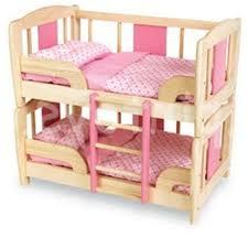 barbie doll camp bunk beds intersafe