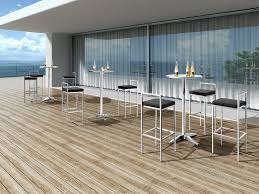 Aluminium Bar Table Amazon Com Zuo Christabel Folding Bar Table Kitchen U0026 Dining