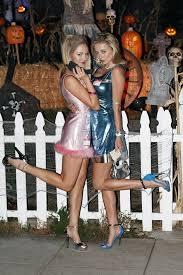 Group Halloween Costume Ideas For Teenage Girls Zombie Pinup Diy Halloween Costume Ideas Picmia