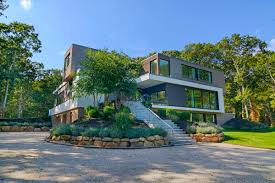 how much for a newly built bridgehampton modern with 7 000 square