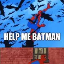 Spidey Meme - old and new spiderman memes as reaction gifs 2 check out comment