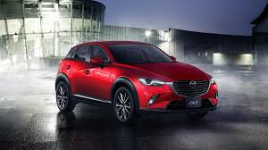 mazda crossover mazda cx3 quick review with price and power