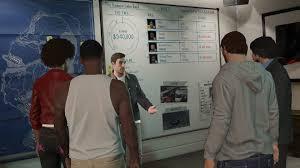 gta 5 last team standing wallpapers gta 5 heists update is 4 8 gb achievements revealed gamespot