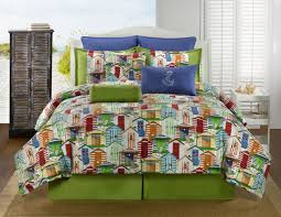 Beach Cottage Bedding Hawaiian Coastal Beach And Tropical Bedding Oceanstyles Com