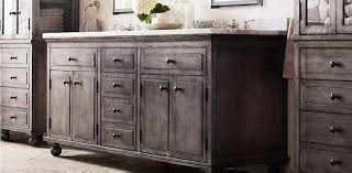 best attractive restoration hardware bathroom vanities pertaining