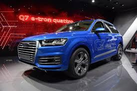 Audi Q7 2015 - 2015 audi q7 e tron quattro conceptcarz com