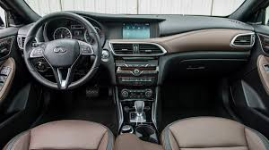 chrysler journey interior 2017 infiniti qx30 review with price horsepower and photo gallery
