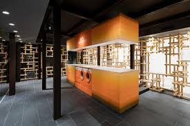 designboom hermes oniki design studio hermès pop up store gion machiya townhouse kyoto