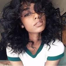 short loose wave hairstyle wavy weave short hairstyles best short hair styles