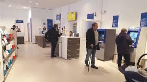 bureau de poste gambetta la poste du gambetta pour 200 m2 de plus