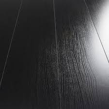 Solid Wood Or Laminate Flooring Shop Black Laminate Flooring
