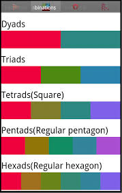 munsell color chart android apps on google play