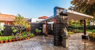 farm house design spacious farm house design by kumar moorthy associates