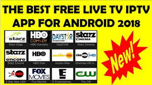the best free live tv iptv app for android 2018 better than