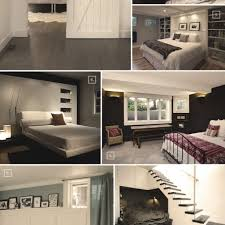 Model Homes Interiors Basement Apartment Ideas Pinterest Varyhomedesign Com