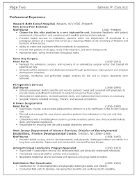 Registered Nurse Job Description Resume by 81 Registered Nurse Job Description Resume Sample Resume