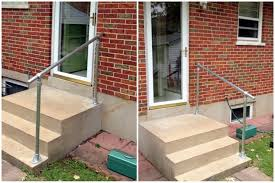 diy deck stair railing house beautifull living rooms ideas a