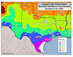 Weather Forecast San Antonio Texas October Brian B U0027s Climate Blog October 2015