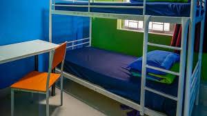 Bunk Bed Hong Kong Hong Kong Hostel Hong Kong China From Us 81 Booked