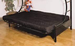 Black Futon Bunk Bed Black Futon Bunk Beds Glamorous Bedroom Design
