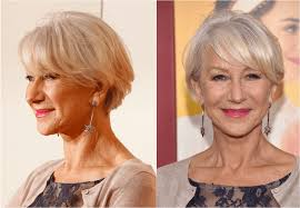 the best short hairstyles for older women 30 gorgeous cuts